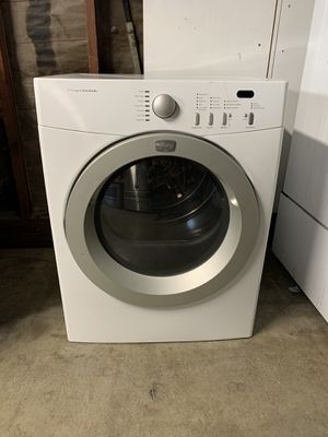 Frigidaire gas dryer for Sale in Fresno, CA