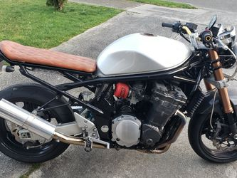 Cafe Racer Bike for Sale in Port Orchard,  WA