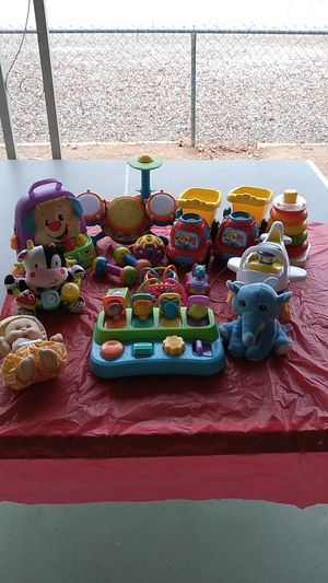 Baby toys for Sale in Mesa, AZ