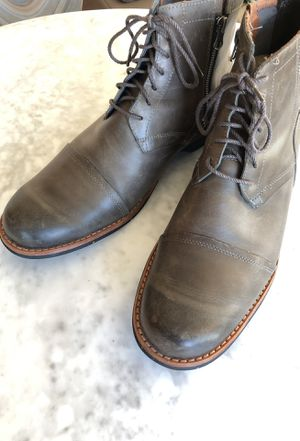 Timberland Earthkeeper 6in Zip Boot for Sale in Seattle, WA