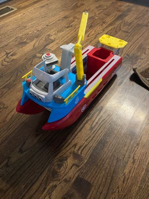 Paw Patrol boat for Sale in Charlotte, NC