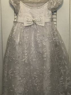 Size 8 Brand New Communion Dress for Sale in Miami,  FL
