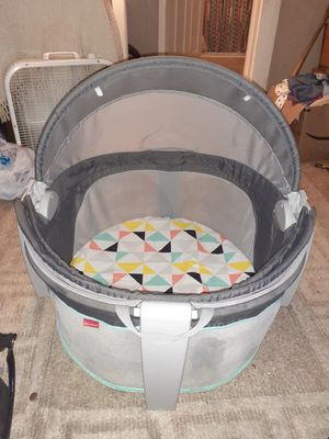 Fisher price baby dome for Sale in Evansville, IN