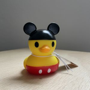 [NWT] *Target* Mickey Mouse Disney Duckz Rubber Duck Bath Toy for Sale in Rosemead, CA