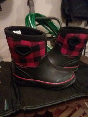 GIRL BOOTS NEW for Sale in Marietta, GA