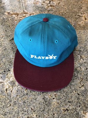 Goodworth x Playboy Hat for Sale in San Diego, CA