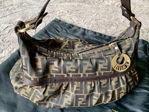 Authentic Fendi bag. for Sale in Irvine, CA