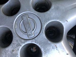 Nissan wheels for Sale in Hyattsville, MD