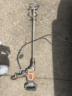 MSC power tools for Sale in Austin, TX