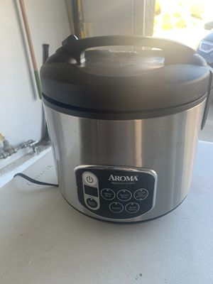 Rice cooker for Sale in Vista, CA