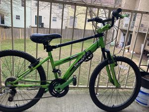 Mountain Bike for Sale in Gaithersburg, MD
