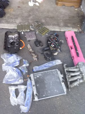Getting rid of some Honda parts for Sale in Auburn, WA
