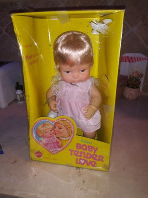 Vintage 1979 baby tender love for Sale in Surprise, AZ