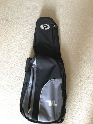 Electric guitar case for Sale in Rockville, MD