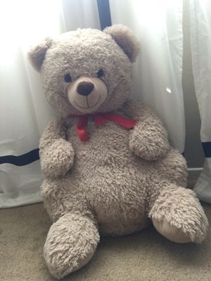 Big teddy bear-Need to be gone asap for Sale in Chula Vista, CA