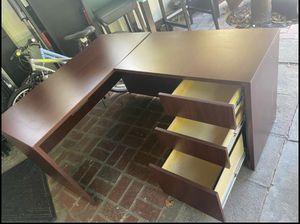 Desk for Sale in Costa Mesa, CA