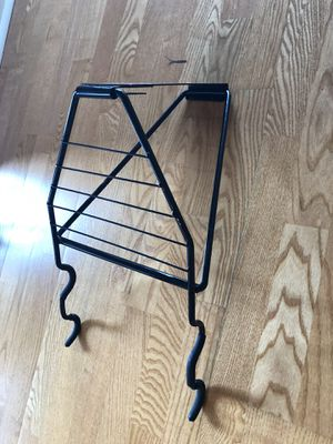 Wall mounted 2 bike stand foldable for Sale in Chicago, IL