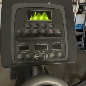 Elliptical - Endurance E7 - Home Gym Fitness Cardio Equipment for Sale in Topanga, CA