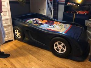 Bed - car - twin for Sale in Fort Lee, NJ