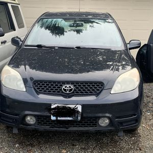 Toyota Matrix For Parts for Sale in Lake Forest Park, WA