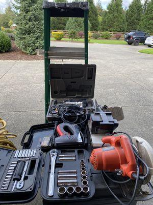 Tool lot for Sale in Enumclaw, WA