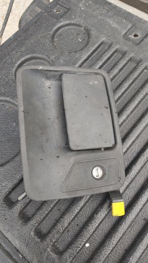 1999-2010 FORD SUPERDUTY door handle for Sale in Houston, TX