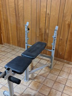 Weight Bench FREE for Sale in Leominster,  MA