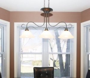 Ceiling Light Fixtures (5 total) for Sale in Chicago, IL