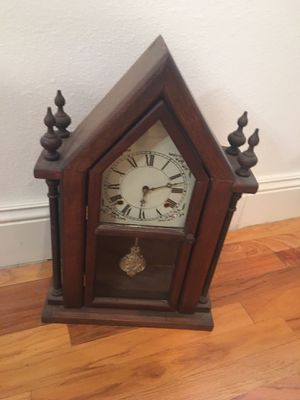 Vintage Steeple Clock for Sale in West Richland, WA