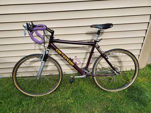 Cannondale mountain/road bike for Sale in Utica, MI