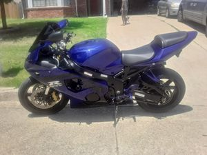 2004 gsxr 600 for Sale in Fort Worth, TX