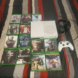 Xbox 1 S 1tb for Sale in Miami,  FL