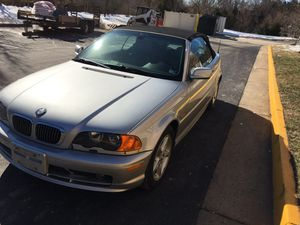 2003 BMW 3 Series for Sale in Manassas, VA