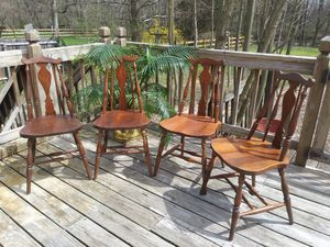 4 Antique chairs for Sale in Warrington, PA