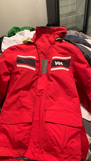 Helly Henson size SMALL $100 for Sale in Annandale, VA