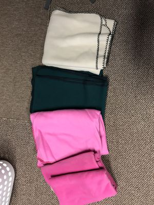 Four Fleece Blankets for Sale in Keizer, OR