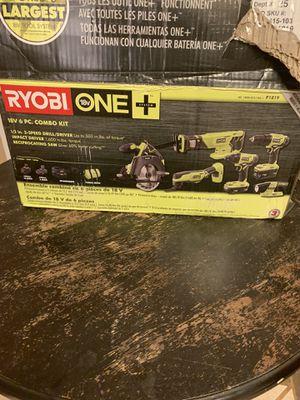 Tool set for Sale in Ellenwood, GA