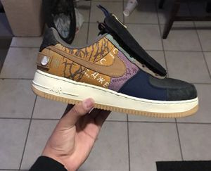 Travis af1 for Sale in Chevy Chase, MD