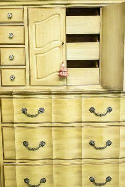 Large Dresser Wardrobe for Sale in Los Angeles,  CA