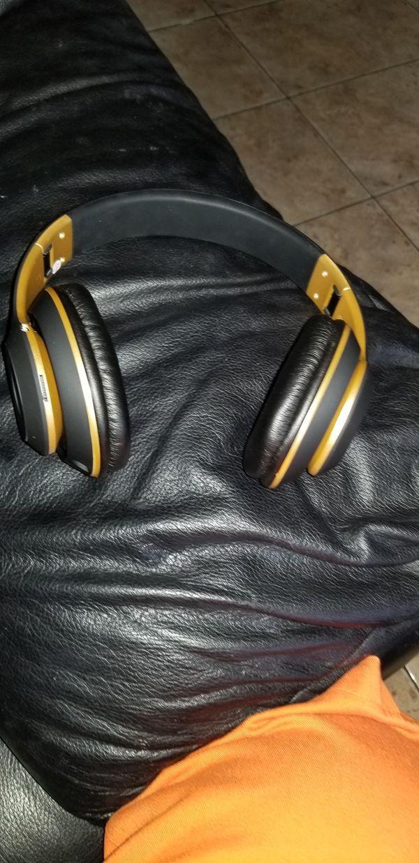 Beats studio 3 clone