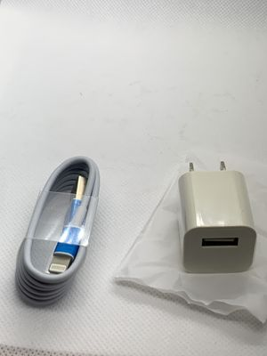 New 3 Ft. White iPhone 7,8 X, XS Max & 11 Home Wall Charger for Sale in Fresno, CA