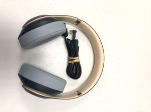 Beats Studio3 Wireless Over-Ear Noise Canceling Headphones for Sale in Nahant, MA