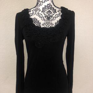 Black Long Sleeve for Sale in Newark, CA