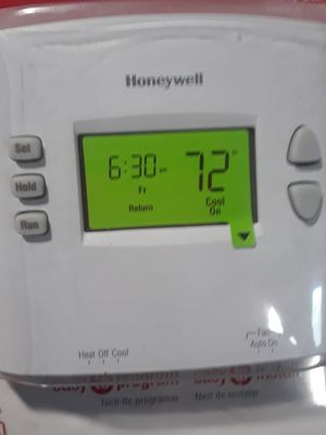 Thermostats for Sale in Converse, TX