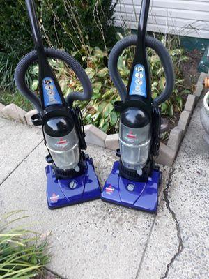 Bissell vacuums model number 6583 $30 each for Sale in Woodbridge, VA