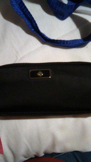 Brand new ✨KATE SPADE ✨ makeup brush bag for Sale in Bellflower, CA