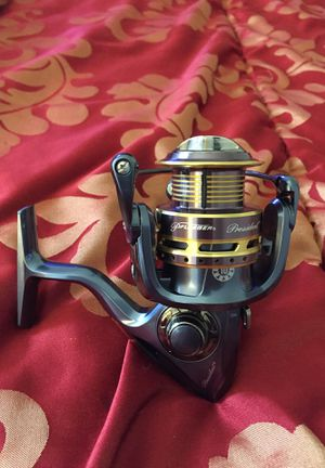 Pflueger President fishing reel for Sale in Gainesville, VA