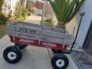 BIG FOOT WAGON for Sale in Westminster, CA