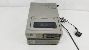 Sony betamax Sl-2001 for Sale in Chicago, IL