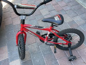 "Kids bike 16"" for Sale in Lehigh Acres,  FL"